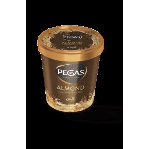Zmrzlina mandlová Pegas 460ml