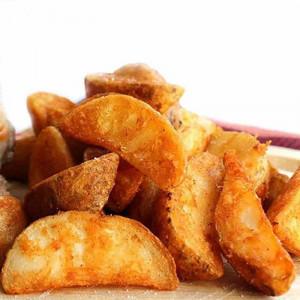 Americké brambory