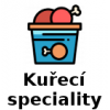Kuřecí speciality