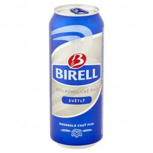 N-Pivo Birell světlý 0,5l
