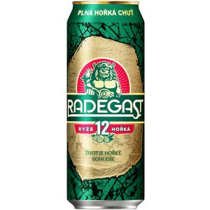 N-Pivo Radegast 12 Ležák 0,5l