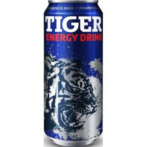 N-Tiger 500ml