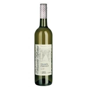 Víno TRAMÍN ČERVENÝ